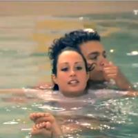 """Jamel (Secret Story 7) : avec Emilie ? """"On s'est juste chauffés dans la piscine"""""""