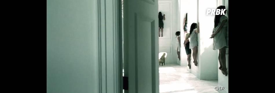 American Horror Story saison 3 : la série débute sa promo