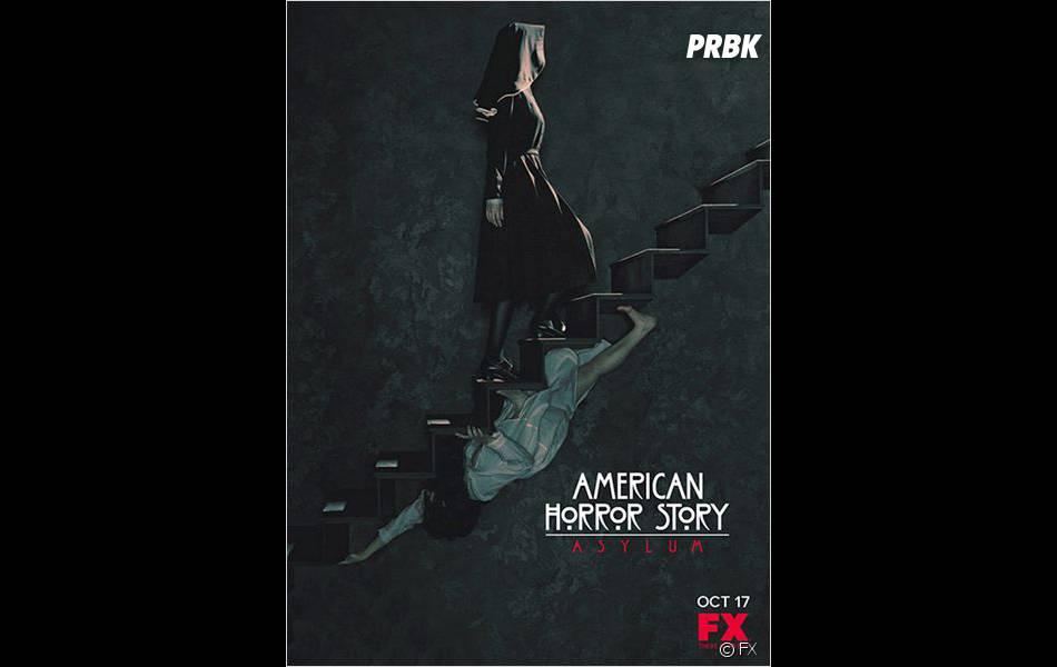 American Horror Story saison 3 : une nouvelle année pleine de surprises
