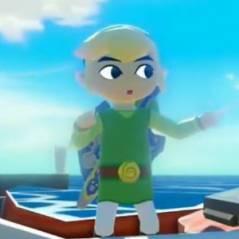 Zelda Wind Waker HD et A link Between Worlds : deux vidéos de gameplay colorées
