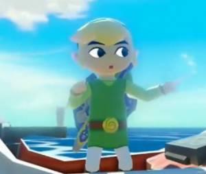 Zelda The Wind Waker HD : un trailer de gameplay inédit