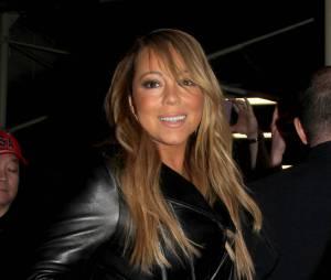 Mariah Carey : marquée par une scène du film Le Majordome