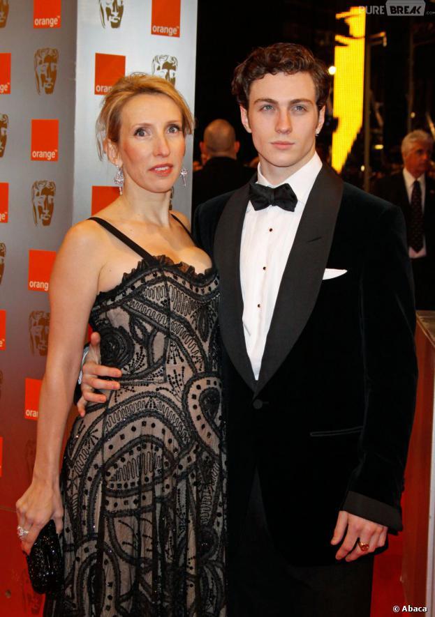 Fifty Shades of Grey : Aaron Taylor-Johnson ne rejoindra pas se femme sur le film