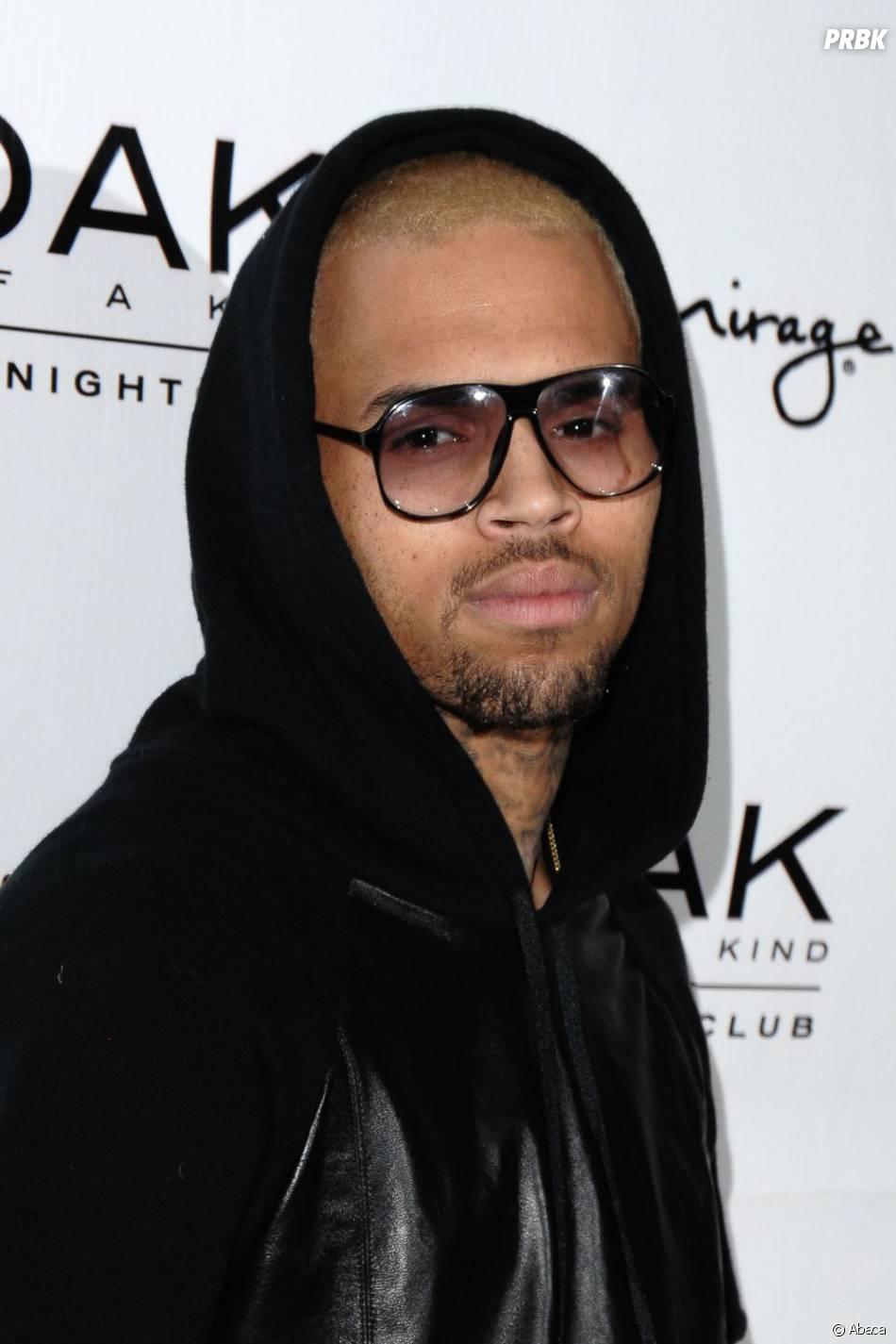 Chris Brown a été victime d'un malaise le 9 août 2013