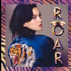Katy Perry : Roar, à peine dévoilé et déjà accusé de plagiat