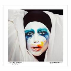 Lady Gaga : Applause, son nouveau single dévoilé une semaine en avance