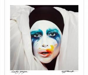 Applause : le nouveau single de Lady Gaga