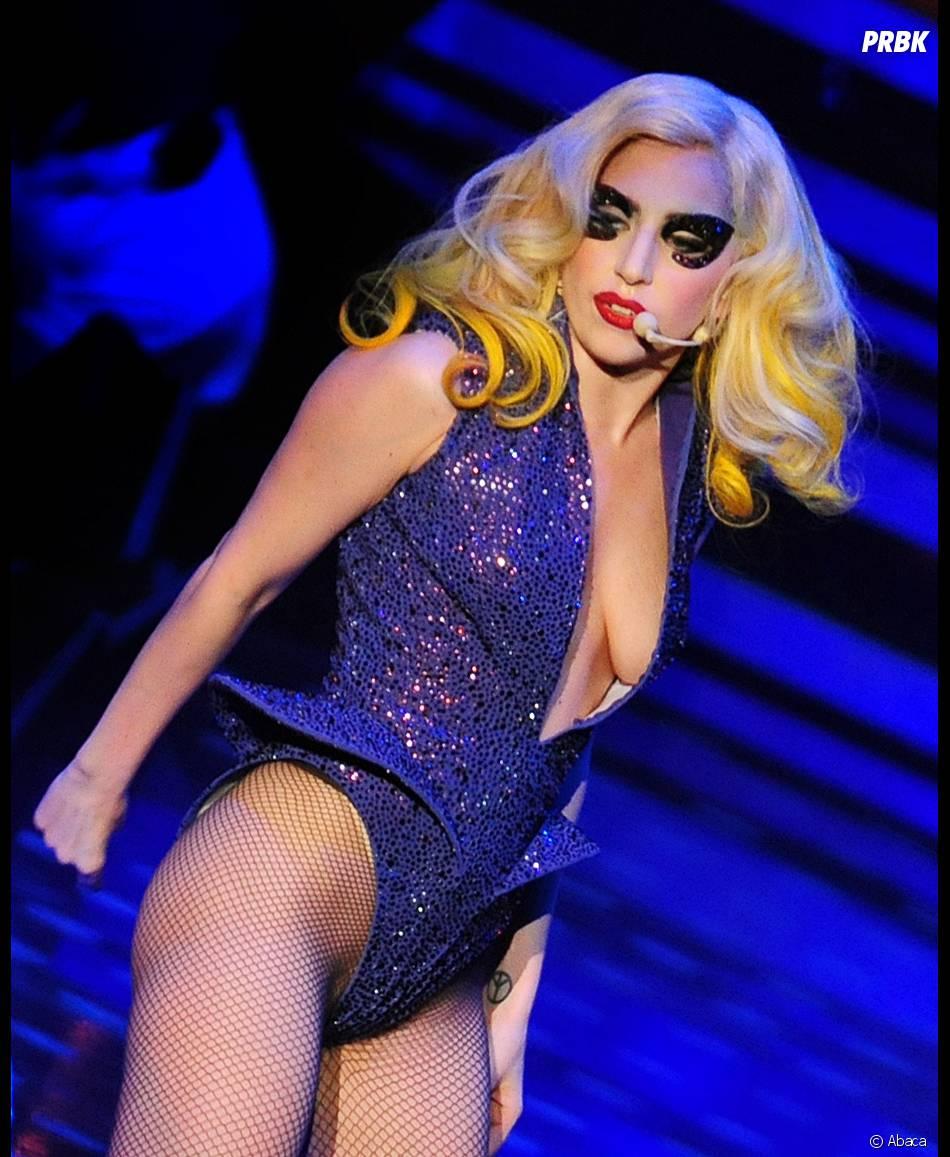 Lady Gaga : de retour avec le premier extrait d'ARTPOP