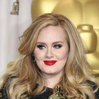 Adele : premiers pas d'actrice dans un film avec David Beckham ?