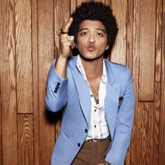 Bruno Mars en concerts à la rentrée