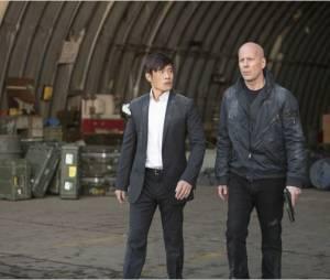 Red 2 : Bruce Willis prêt à se battre une nouvelle fois