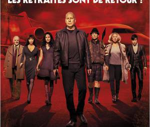 Red 2 : Bruce Willis en retraité pourchassé dans cette suite