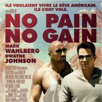 No Pain No Gain au cinéma le 11 septembre