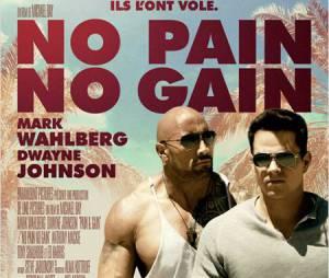 """""""No Pain No Gain"""", l'affiche"""