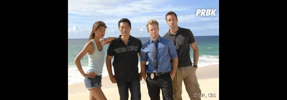 Hawaii Five-0 saison 4 : Nick Jonas au casting