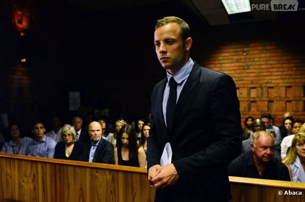 Retour au tribunal lundi pour Oscar Pistorius