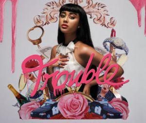 """""""Trouble"""", la cover"""