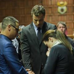 Oscar Pistorius : l'athlète en larmes au moment d'apprendre la date de son procès