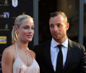 Oscar Pistorius est accusé du meurtre de Reeva Steenkamp, le 14 février 2013 en Afrique du Sud