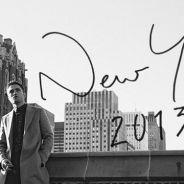 Robert Pattinson : le teaser sexy et mystérieux de la campagne Dior Homme