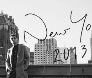 Robert Pattinson dans le teaser de la prochaine campagne Dior Homme 2013