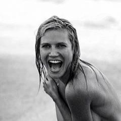 Heidi Klum complètement nue sur Instagram