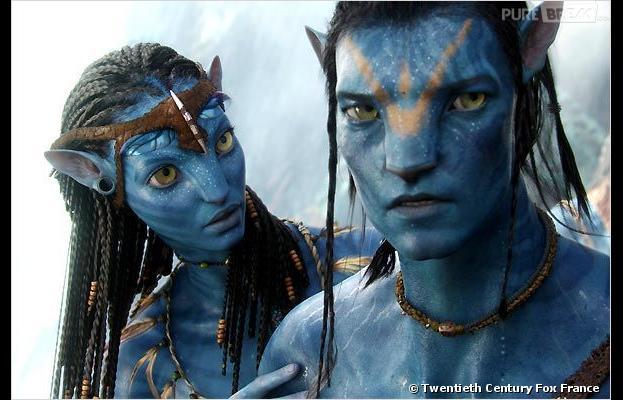Avatar : James Cameron a commandé 4 livres