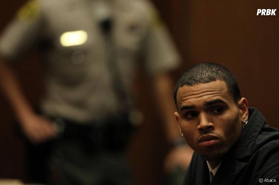 Chris Brown : un homme victime de racisme ?