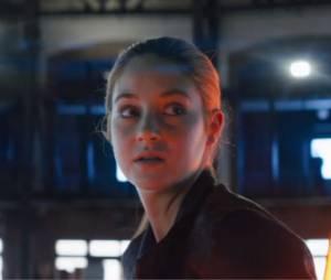 Première bande-annonce pour Divergent, au cinéma le 9 avril 2014