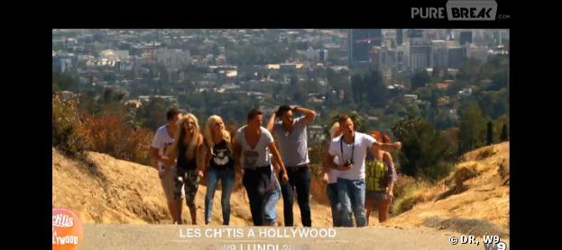 Les Ch'tis à Hollywood : les candidats de retour