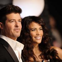 Robin Thicke : sa mère et sa femme furieuses contre Miley Cyrus après les MTV VMA 2013