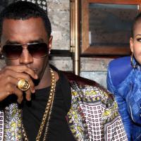P. Diddy déclenche une baston, Beyoncé s'interpose