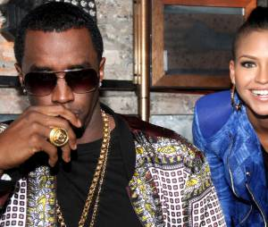 P.Diddy (en couple avec Cassie) frôle la bagarre avec J.Cole à l'after party des MTV VMA 2013