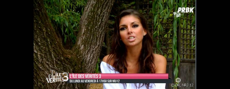 L'île des vérités 3 : Laura, la candidate la plus simple