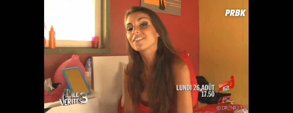 L'île des vérités 3 : Laura, la plus naturelle des candidates