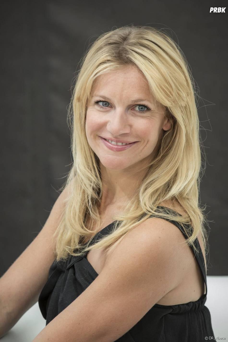 La France a un incroyable talent : Sandrine Corman va animer l'émission sur M6.