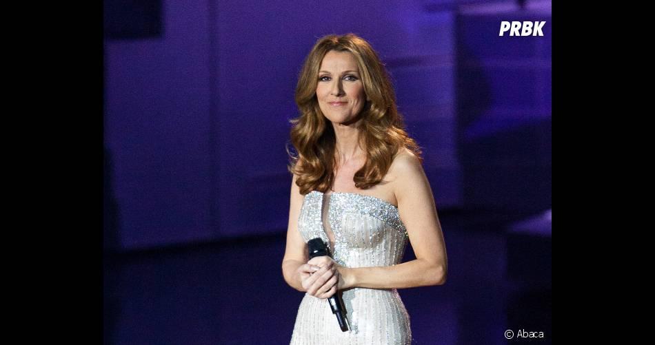 La France a un incroyable talent : une imitation de Céline Dion incroyable !