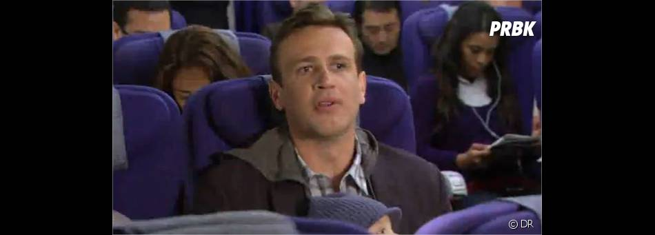 How I Met Your Mother saison 9 : Marshall prêt à gâcher le mariage