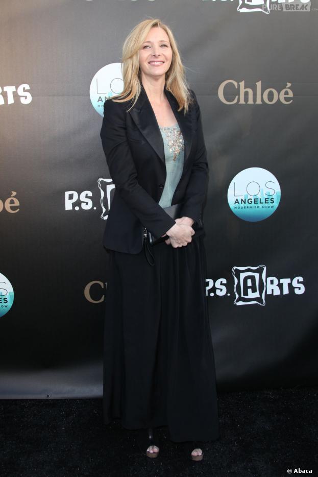 Scandal saison 3 : Lisa Kudrow au casting pour plusieurs épisodes