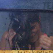 Karine Ferri : grosse panique dans Fort Boyard