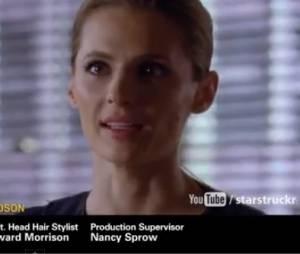 Bande-annonce de l'épisode 21 de la saison 5 de Castle