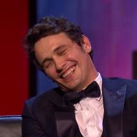James Franco : coup d'un soir avec Anne Hathaway ?