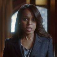Scandal saison 3 : panique et menaces pour Olivia dans la bande-annonce