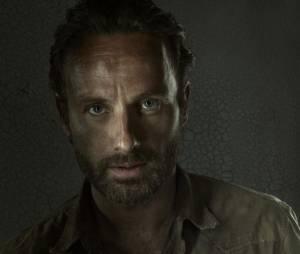 The Walking Dead : Andrew Lincoln aime laisser le show derrière lui après le tournage
