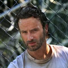 The Walking Dead : pourquoi Andrew Lincoln ne regarde pas la série
