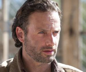 The Walking Dead : Andrew Lincoln