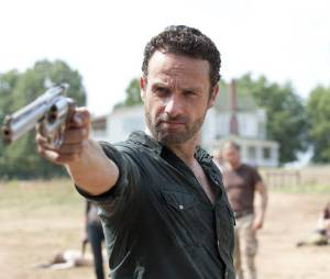 The Walking Dead : Andrew Lincoln n'aime pas se regarder