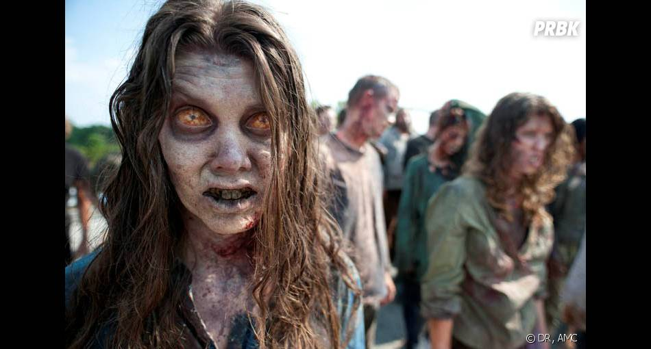 The Walking Dead saison 4 arrive le 13 octobre sur AMC
