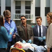 Castle saison 6 : mort d'un personnage principal dès le premier épisode ?