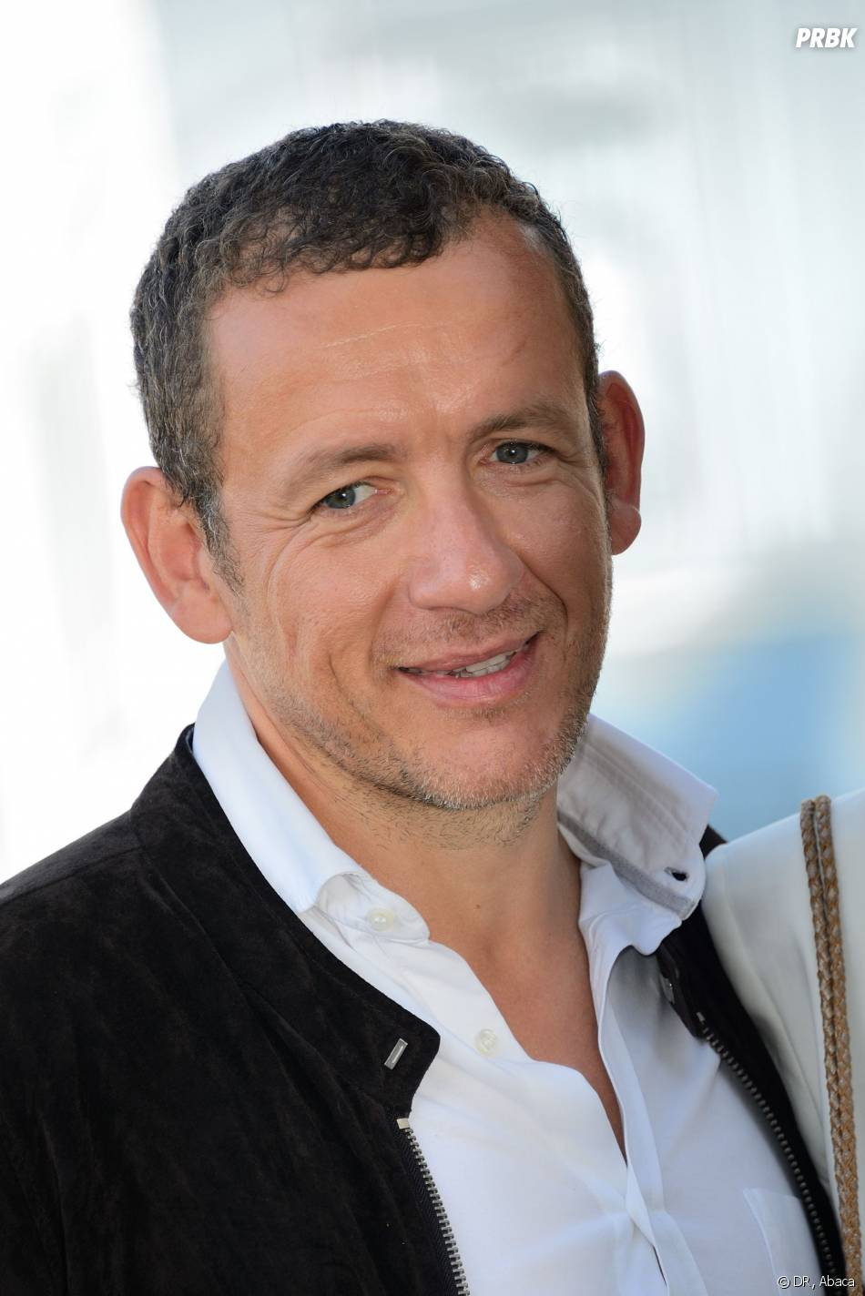 Dany boon lance sa mini s rie y a pas d 39 ge sur france 2 for Dans boon